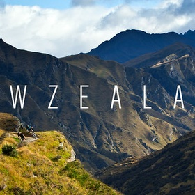 Visit New Zealand - Bucket List Ideas