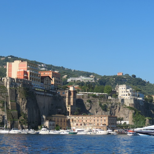 Do a  Mediterranean cruise - Bucket List Ideas