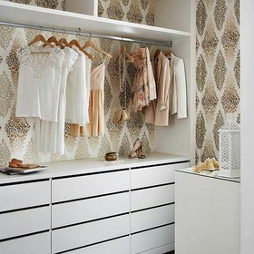 Have my dream wardrobe - Bucket List Ideas