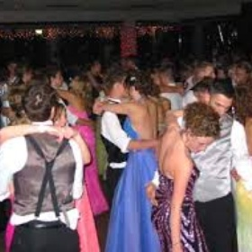Have a date to the dance - Bucket List Ideas