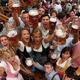 Celebrate octoberfest in munich - Bucket List Ideas