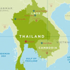 Backpack through Vietnam,Myanmar, Laos, Cambodja, Thailand and Malaysia (west part) - Bucket List Ideas