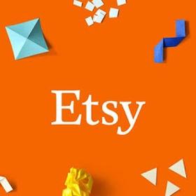 Buy Something from Etsy - Bucket List Ideas