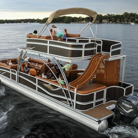 Rent a Boat for a Day - Bucket List Ideas