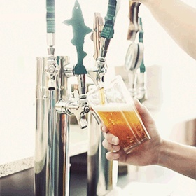 Try 5 new beers - Bucket List Ideas
