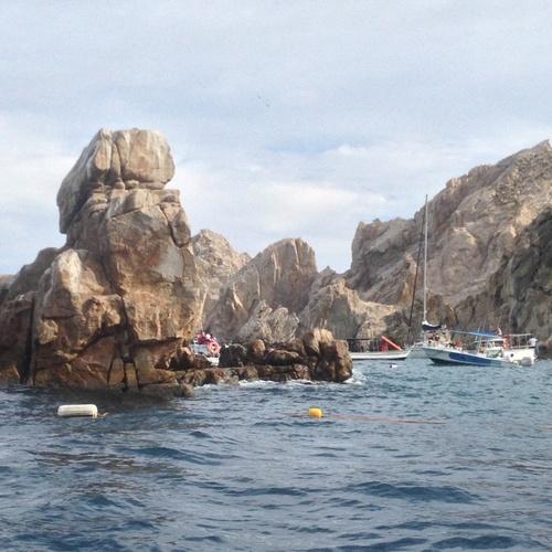 Vacation in Cabo San Lucas - Bucket List Ideas