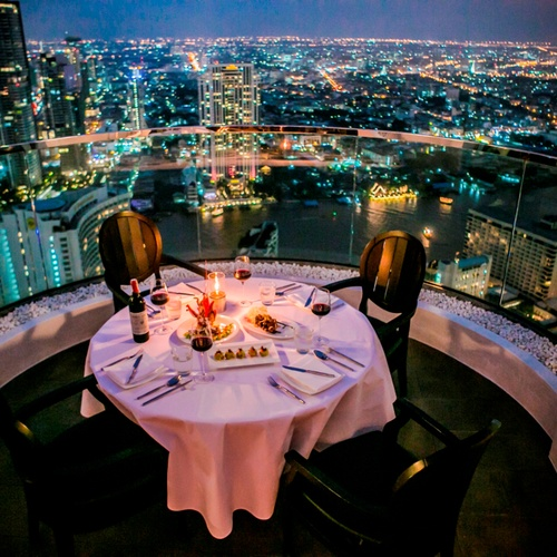 Visit Tower Club - Bucket List Ideas