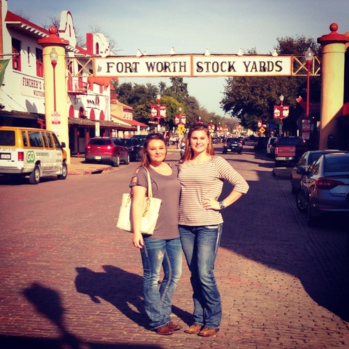 Spend a Day in Fort Worth, TX - Bucket List Ideas
