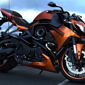 Ride a motorcycle or ATV! - Bucket List Ideas