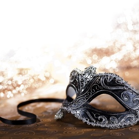 Go to a masquerade ball - Bucket List Ideas