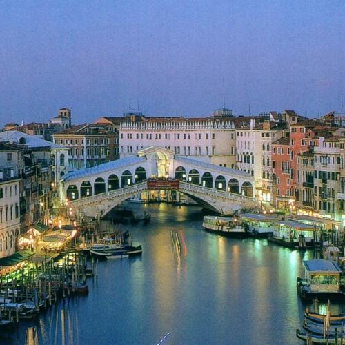 Travel to Europe - Bucket List Ideas