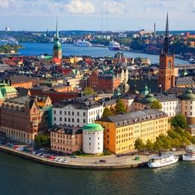 Visit stockholm & Sweden - Bucket List Ideas