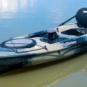 Learn to Kayak - Bucket List Ideas