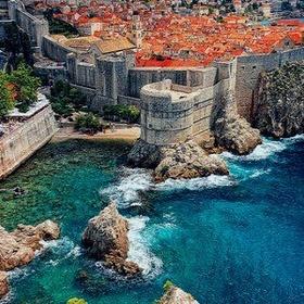Go Visit Dubrovnik, Croatia - Bucket List Ideas