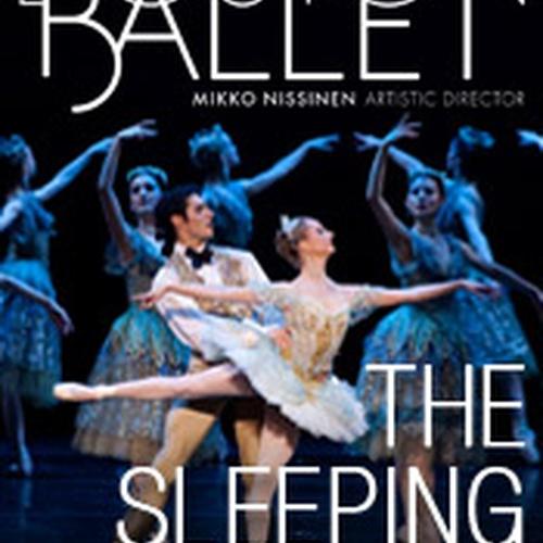 See a Ballet - Bucket List Ideas
