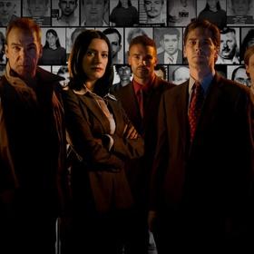 Watch every episode of Criminal Minds - Bucket List Ideas