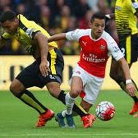 Watford Vs. Arsenal - Bucket List Ideas