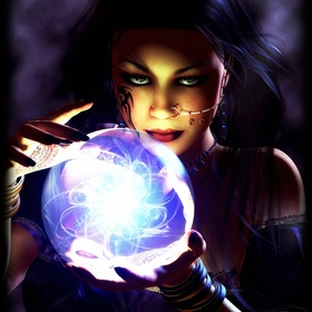 Have my fortune told by a Fortune Teller - Bucket List Ideas