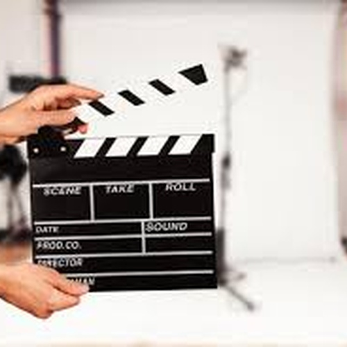 Be an Extra (Background Actor) in a TV Show, Movie or Video - Bucket List Ideas