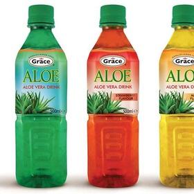 Drink Aloe Vera juice - Bucket List Ideas