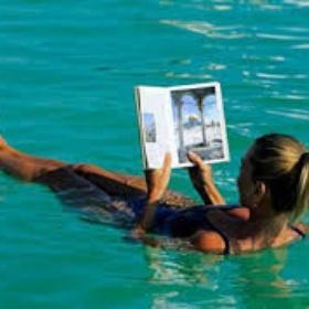 Float in the Dead Sea in Israel - Bucket List Ideas