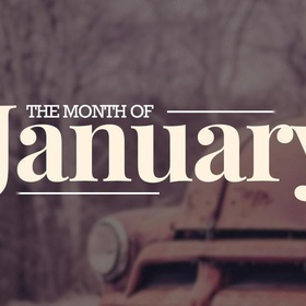 Celebrate the National Days of January - Bucket List Ideas