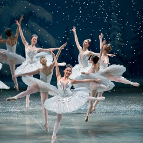 See a Ballet - Bucket List Ideas