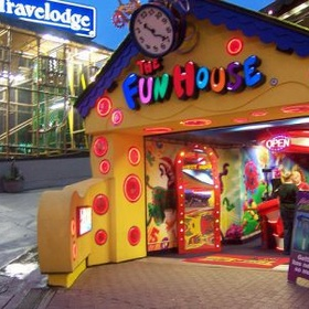 Check out The Fun House - Bucket List Ideas
