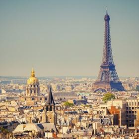 France - Paris - Visit the City - Bucket List Ideas