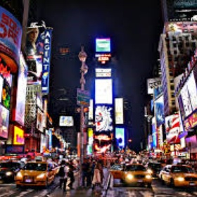 New yrs eve in Time Square - Bucket List Ideas