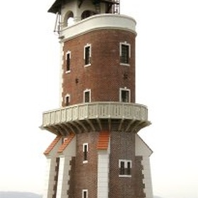 Visit the Schiller Lookout Tower - Bucket List Ideas
