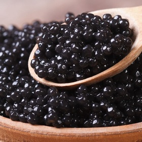 Eat caviar - Bucket List Ideas