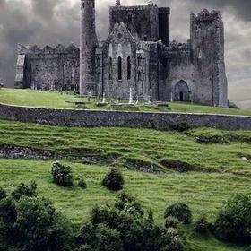 Travel Ireland - Bucket List Ideas