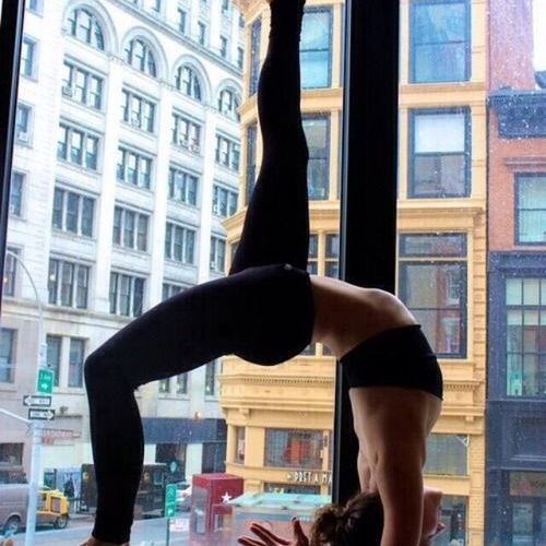 Master 5 Yoga Poses - Bucket List Ideas