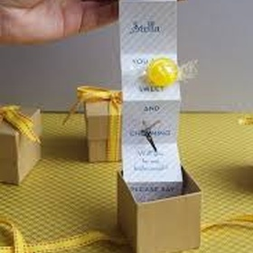 Make a handmade gift and give - Bucket List Ideas