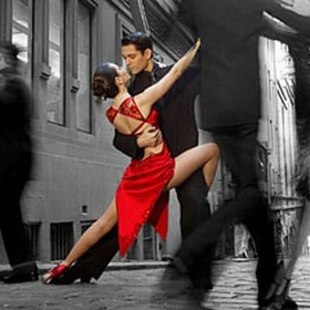 Learn an amazing dance with my husband - Bucket List Ideas