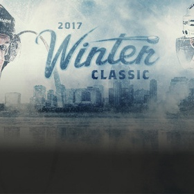 Go to a nhl winter classic game - Bucket List Ideas