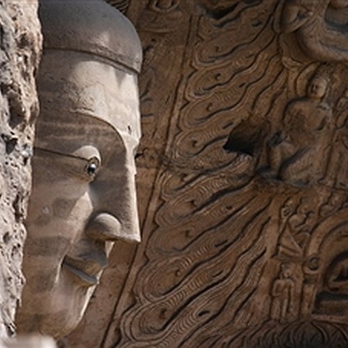 Visit Yungang Grottoes in DaTong, China 大同云岗石窟 - Bucket List Ideas
