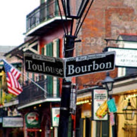 Visit New Orleans - Bucket List Ideas