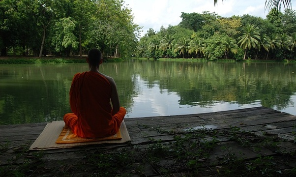 Learn to meditate - Bucket List Ideas
