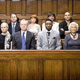 Be a Part of a Jury - Bucket List Ideas