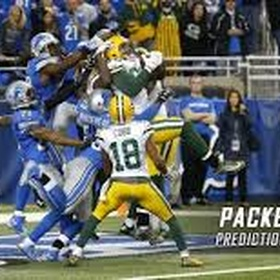 Lions vs Packers game - Bucket List Ideas
