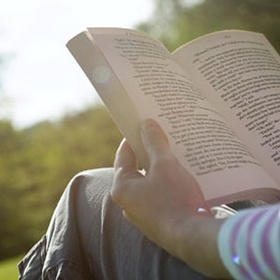 Read the top 100 books to read before you die on Good Reads - Bucket List Ideas