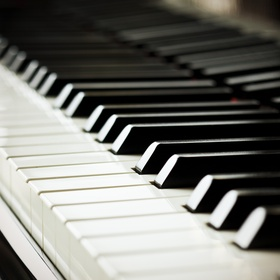 Relearn how to play the piano - Bucket List Ideas