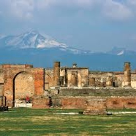 Visit Pompeii - Bucket List Ideas