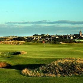 Learn to play golf - Bucket List Ideas