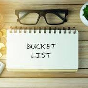 Be the #1 Member on Bucketlist - Bucket List Ideas