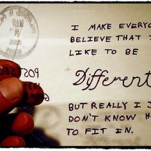 Mail a secret to PostSecret - Bucket List Ideas
