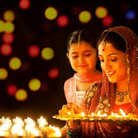Participate in diwali, india - Bucket List Ideas