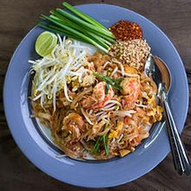 Pad Thai - Bucket List Ideas